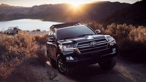 Toyota Land Cruiser SUV Confirmed To Return To The Indian Market: Here Are The Details
