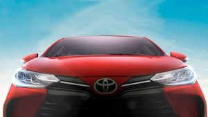 Toyota Yaris Facelift Teased Ahead Of International Unveil: Will It Come To India?