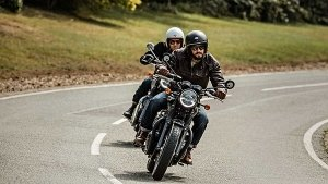 Triumph Bonneville Offered With Free Accessories For Limited Time: Here Are All Details