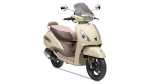 TVS BS6 Jupiter Gets A Price Hike For The Second Time: Read More To Find Out