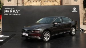 Volkswagen Passat Facelift India Launch Soon: New 2.0-Litre TSI Engine