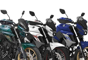 Yamaha FZ25 BS6 Model Launched In India: Prices For FZS25 Announced