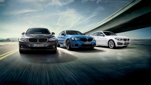 BMW 3 Series Gran Turismo 'Shadow Edition' Launched In India: Prices Start At Rs 42.50 Lakh