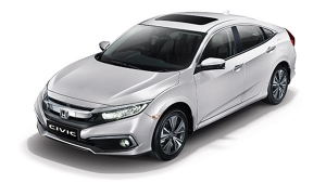 Honda Offers Discounts, Exchange Bonuses & Other Benefits On Select Models In August 2020