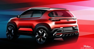 Kia Sonet Bookings Open Unofficially: Variants, Specs & Details Revealed Ahead Of Global Unveil