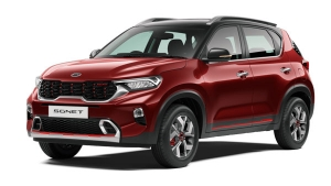 Kia Sonet Compact-SUV Pre-Launch Bookings Begins: Here Are All The Details