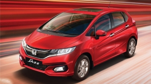 2020 Honda Jazz Arrives At Dealerships Ahead Of Launch: Will Rival The Tata Altroz