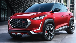 Nissan Magnite Walkaround Video Released: Design Highlights Of The Compact-SUV