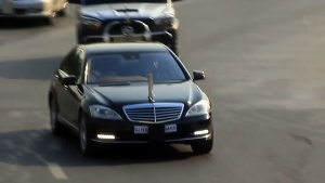 Independence Day: Official State Car Of The President Of India Is A Mercedes-Maybach S600 Pullman