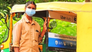 Uber Launches Auto Rental Service In India: Prices Start At Rs 149 Per Hour