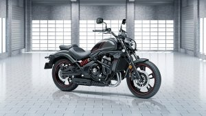 2021 Kawasaki Vulcan S BS6 Launched In India: Priced At Rs 5.79 Lakh