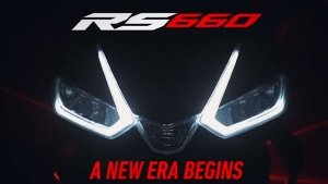 Aprilia RS 660 Bookings Open From October: Expected To Launch In India Next Year