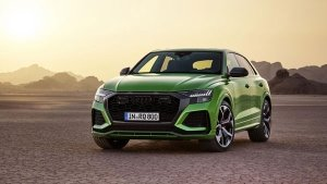 Audi RS Q8 SUV Launched In India: Prices Start At Rs 2.07 Crore