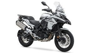 Benelli TRK 502, TRK 502X & Leoncino 500 BS6 Models Will Be Arriving Soon In India