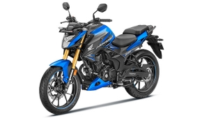 All-New Honda Hornet 2.0 Launched In India: Prices Start At Rs 1.26 Lakh