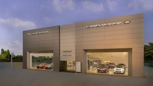 Jaguar Land Rover Inaugurates New 3S Retail Facility In Bangalore: Here Are All Details