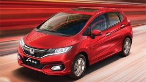 New (2020) Honda Jazz Premium Hatchback Launched In India: Prices Start At Rs 7.50 Lakh