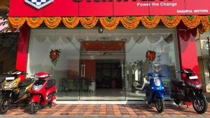 Okinawa Begins Doorstep Delivery Service In Bangalore: Here Are All Details