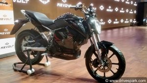 Revolt Motors To Introduce RV400 & RV300 Electric Bikes In Mumbai: Here Are The Details
