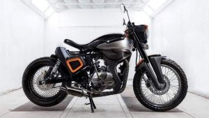 Royal Enfield Classic 350 Modified Into A Bobber: Read More To Find Out