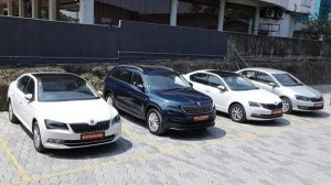 Skoda Announces New 'SuperCare' Service Maintenance Packages In India: Here Are All Details