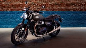 2020 Triumph Street Twin Launched In India: Priced At Rs 7.45 Lakh