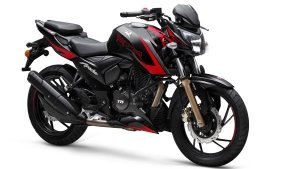 TVS Apache RTR 200 4V Prices Hiked For Second Time After BS6 Update: Here Are All Details
