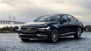 Volvo India To Begin Local Assembly For Entire Product Lineup From 2021: Here Are The Details!