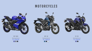 Yamaha Launches New Website For Online Sales With A Virtual Store In India: Read More To Find Out