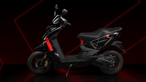 Ather 450X Collector's Edition E-Scooter Unveiled: A Special-Edition 450X For The Enthusiasts!