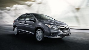 Fourth-Generation Honda City Relaunched: Prices Start At Rs 9.29 Lakh