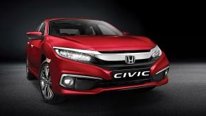 Honda Offers Discounts, Exchange Bonuses & Other Benefits In September 2020