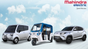 Mahindra Electric Launches 'MESMA 48' EV Platform On World EV Day: Here Are All The Details!