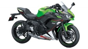 Kawasaki Ninja 650 Receives New Colour Scheme In India: Here Are All The Details