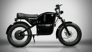 Atum 1.0 Electric Cafe-Racer Motorcycle Launched In India: Prices Start At Rs 50,000