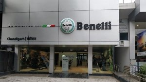 Benelli Launches Its 30th Exclusive Dealership In Chandigarh