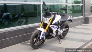 BMW G 310 R & G 310 GS BS6 Delivery Timeline Revealed Ahead Of Launch