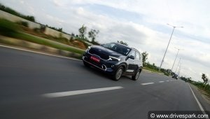 Kia Sonet Review (First Drive): Built For The Wild Urban Jungle!
