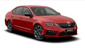 Skoda Octavia RS 245 Still Available In India: Not Sold Out?