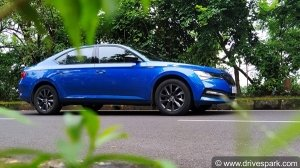 Skoda Superb Sportline Road Test Review: One Of The Best Looking Luxury Sedans In The Market
