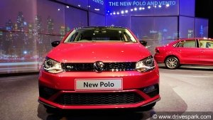 Volkswagen Polo & Vento Introduced With Automatic Transmission: Prices Start At Rs 9.67 Lakh