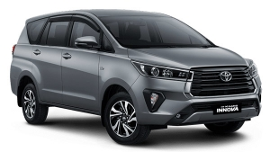 2021 Toyota Innova Crysta Facelift Unveiled: New Feature Upgrades & Other Details