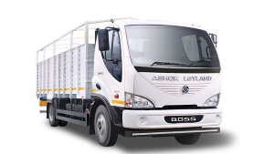 Ashok Leyland Boss LX & LE BS6 ICV Launched In India: Prices Start At Rs 18 Lakh