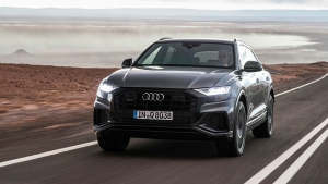 Audi Q8 Celebration Model Launched In India: Priced At Rs 98.98 Lakh