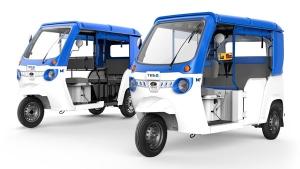 Mahindra Treo Achieves A New Milestone: 5000 Units Of This Electric 3-Wheeler Sold In India