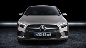 Mercedes-Benz A-Class India Launch Expected By End Of October: Here Are All Details