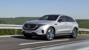Mercedes-Benz EQC Launched In India At Rs 99.30 Lakh: India's First All-Electric Luxury SUV