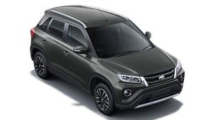Toyota Urban Cruiser First Batch SUVs Dispatched Ahead Of Festive Season