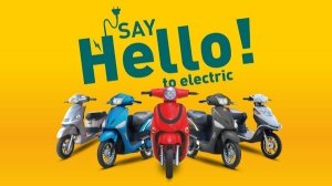 Hero Electric Introduces New 'City Speed' Segment With Three Electric Scooters: Priced At Rs 57,560