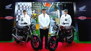 Honda H'ness CB 350 Dispatches Commence: Customer Deliveries To Begin Soon